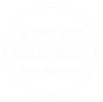 Art Of Camden Tattoo Shop logo