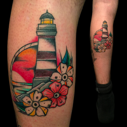 Hometown Lighthouse