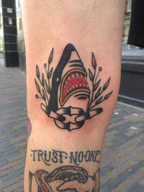 Shark Attack II