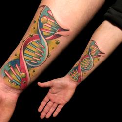 DNA Inside