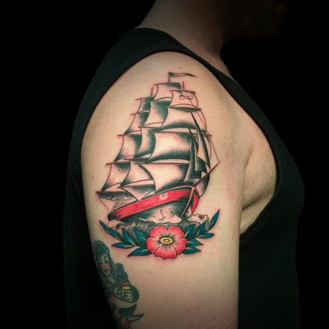 Sail Your Ship!