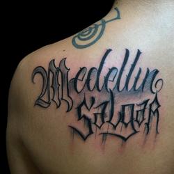 Medellin Salgar