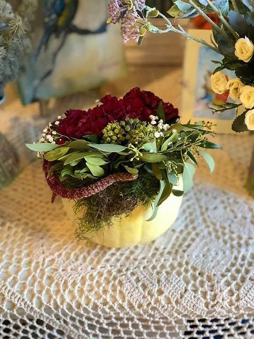 Kompozycja kwiatowa VI