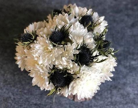 Kompozycja kwiatowa XI