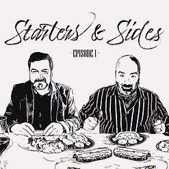 Starters&SidesPodcastlogo.jpeg