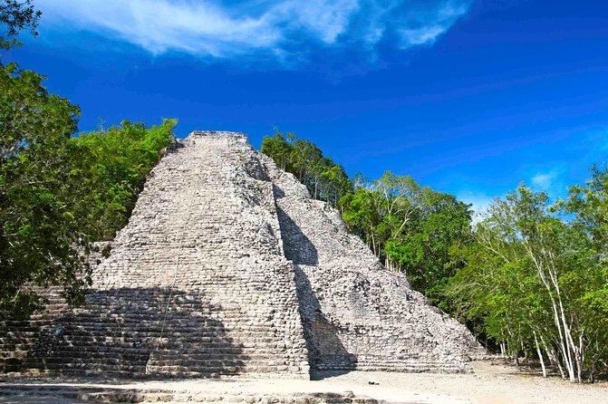 Coba Temple