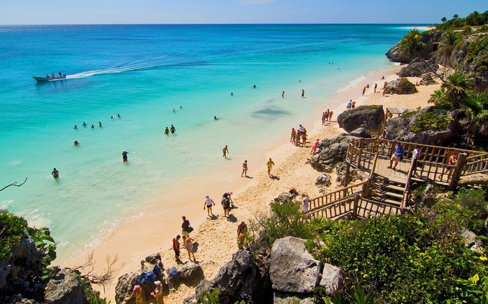 Tulum Beach Mayan Riviera
