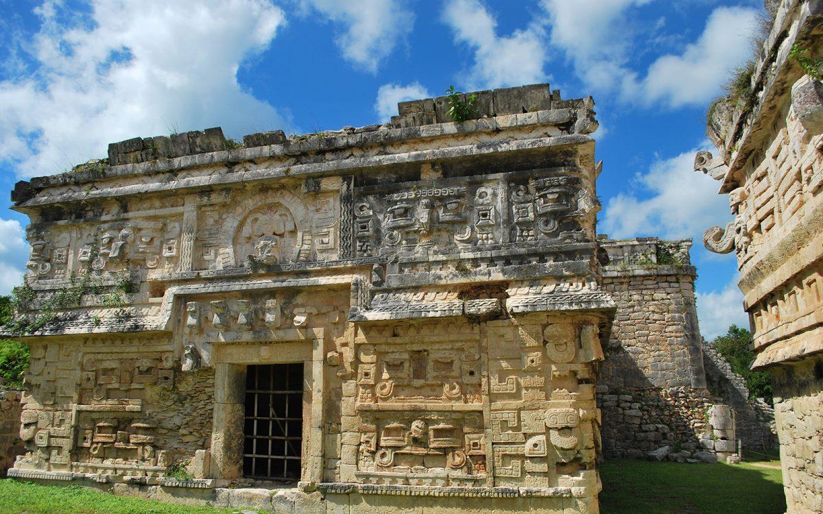 Chichen-Itzá Mayan Riviera