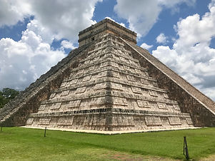 Chichen-Itzá temple.jpg