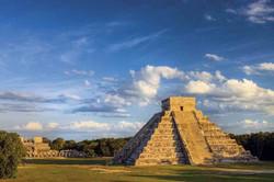 Chichén-Itzá Mayan Riviera