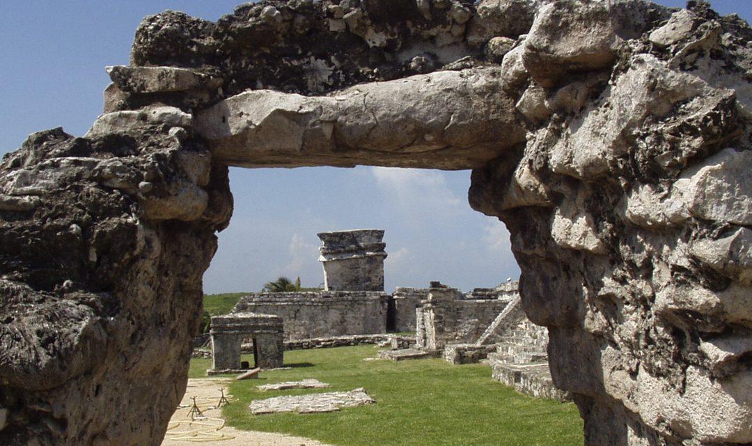 Tulum Mayan Riviera