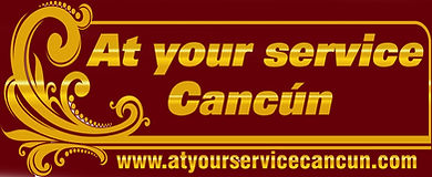 AT YOUR SERVICE CANCUN LOGO red.jpg