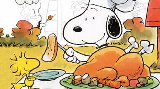 K4 Thanksgiving Meal