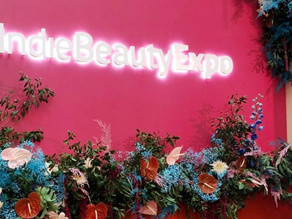 Our Favourites from the Indie Beauty Expo