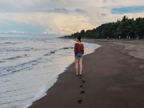 Thank you Costa Rica