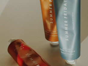 Which Summer Fridays Mask Is For You?