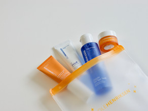 The perfect base with OLEHENRIKSEN