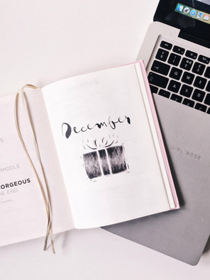 December Organising
