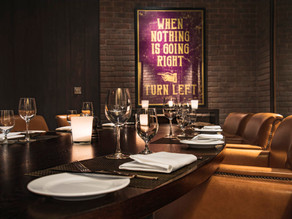 An Unforgettable Dining Experience at Dakota, Leeds