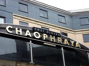 A Thai Cooking Class at Chaophraya, Leeds