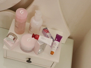 Glossier | what did I get?