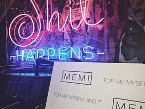 MEMI - VIP Launch