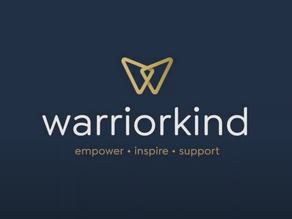 Warrior Kind: Opening Up To Mental Health