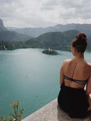 A long weekend in Slovenia