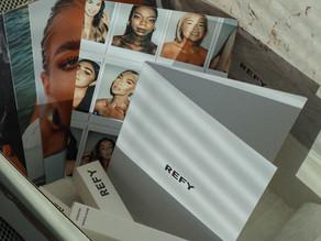 REFY; Redefining Beauty