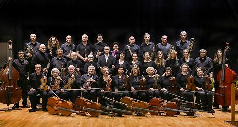 Ben-Dorit Orchestra