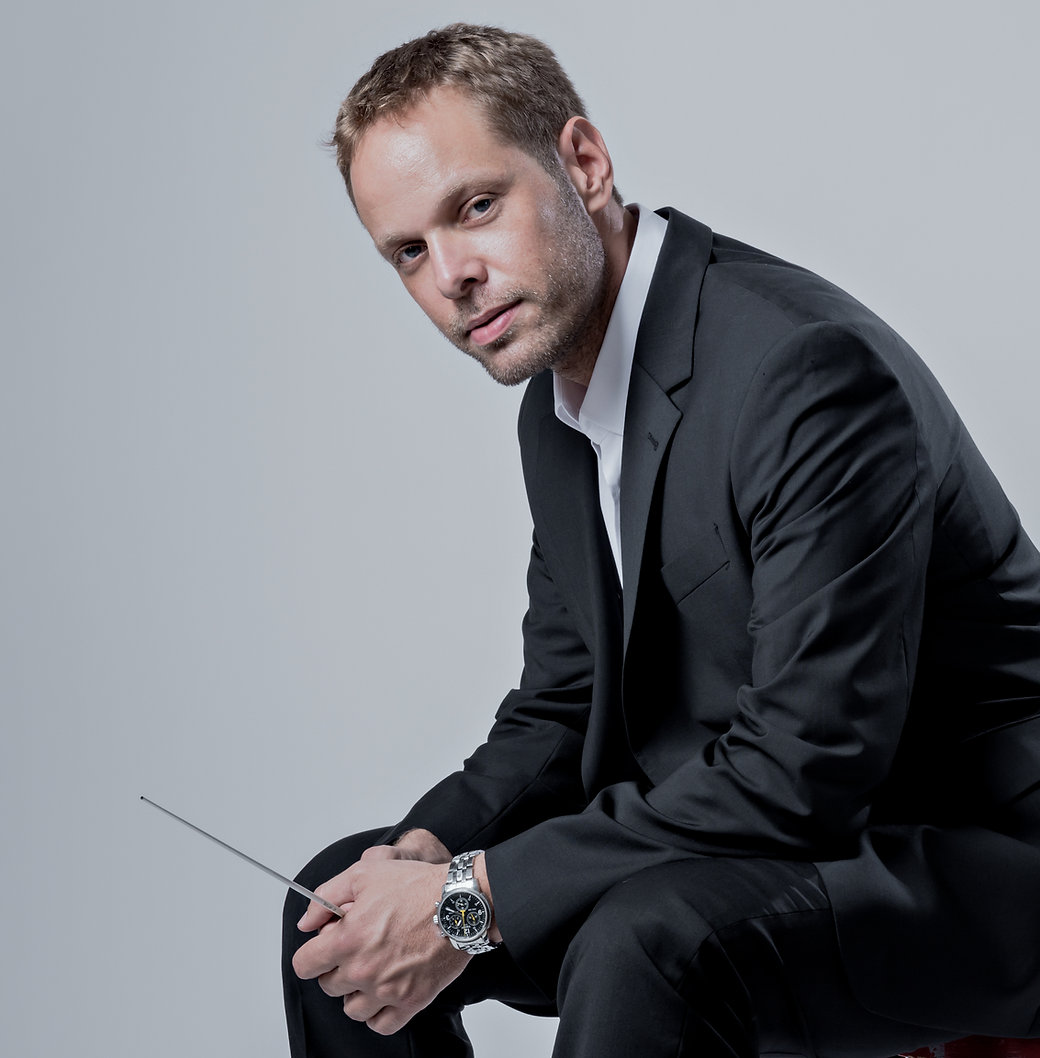 David Sofer Conductor