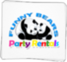 Funny Bears Party Rentals