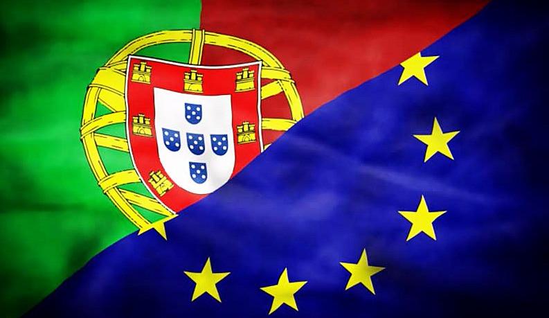 portekiz-avrupa-birligi-bayraklari