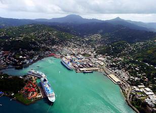 St. Lucia | Kolay Vatandaşlık Arayanlar İçin Uygun Şartlar