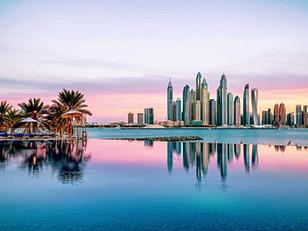 Birleşik Arap Emirlikleri'nde Oturma İzni Sahibi Olmak (Emekliler için)