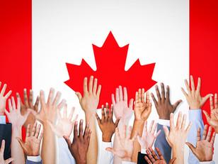Kanada'ya En Çok Göçmen Gönderen Ülkeler