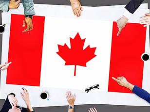 Kanada Göçmen Kabul Puanları Düşmeye Devam Ediyor. Bu Fırsatı Değerlendirin!