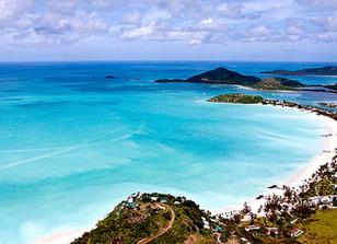 Antigua ve Barbuda Pasaportu ile Dünyayı Vizesiz Gezebilirsiniz