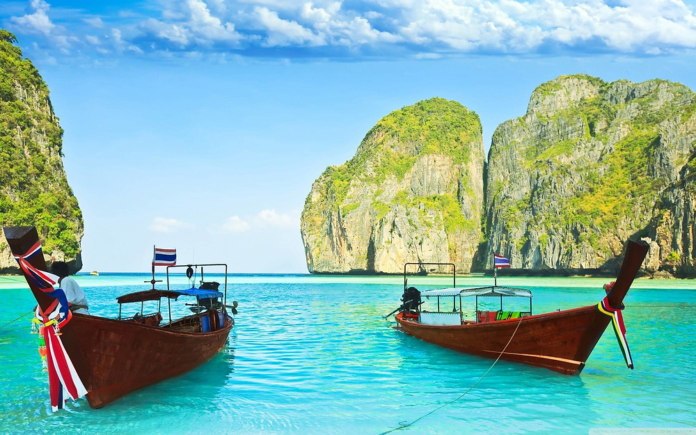 tayland-manzara