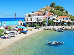 Yunanistan'da Oturma İzni Almak İçin Yapmanız Gerekenler