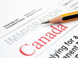 Kanada | Ekspres Giriş Sistemi (Express Entry)