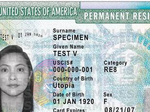 Amerika | Green Card Sahibi Olmanın Avantajları
