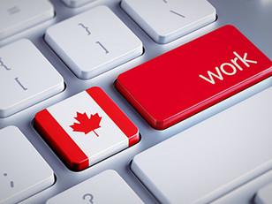 Kanada | Mesleğini İcra Edemeyenler için Güzel Haber