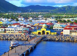 Vatandaşlık Veren Bir Başka Ülke - St. Kitts & Nevis