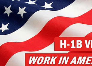 Amerika | H1B Çalışma Vizesi ile İş Değişikliği Yapmak