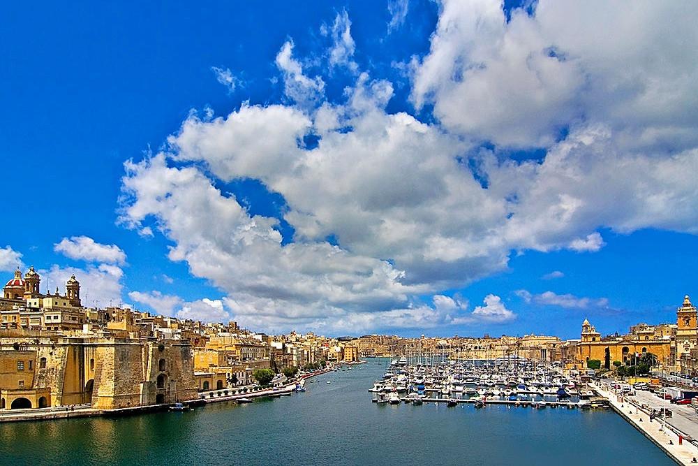 Malta Manzara
