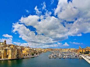 Malta Oturma İzni Almanın En Kolay 2 Yolu