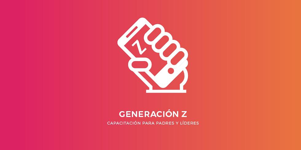Capacitación: Generación Z