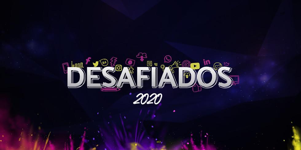 Desafiados 2020