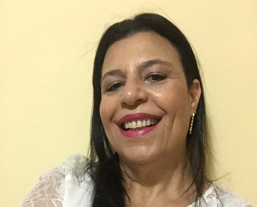 Magali Aparecida da Rocha Oliveira
